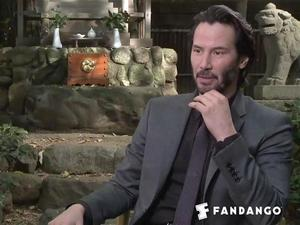Exclusive: 47 Ronin - The Fandango Interview