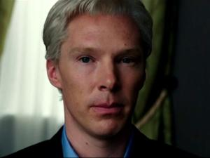 The Fifth Estate (Uk Dvd Trailer)