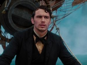 Oz The Great And Powerful: Waterfall (Extended Clip)