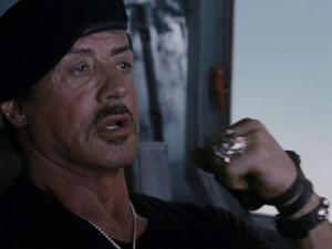 The Expendables 2 (Trailer 2)