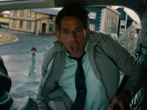 The Secret Life Of Walter Mitty (Trailer 2)