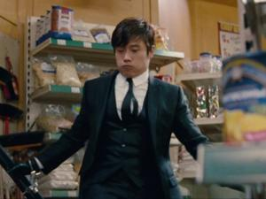 RED 2: Convenience Store Fight