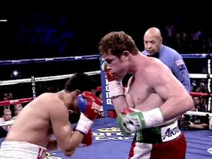 Honor & Glory: Canelo Vs. Lara
