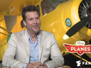 Exclusive: Planes - The Fandango Interview