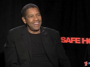 Exclusive: Safe House - The Fandango Interview