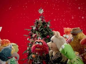 Exclusive: The Muppets - Animal's Guide to Staying in Control Over the Holidays