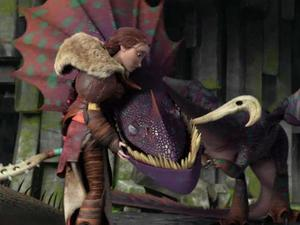Exclusive: How to Train Your Dragon 2 - New Stories, New Worlds