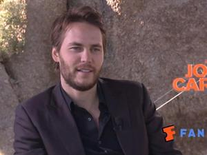 Exclusive: John Carter - The Fandango Interview