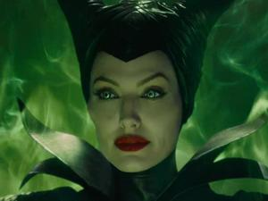 Exclusive: Maleficent - No Rest
