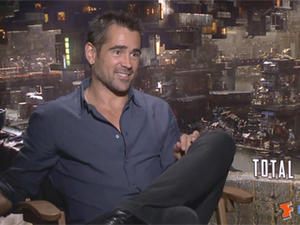 Exclusive: Total Recall - The Fandango Interview