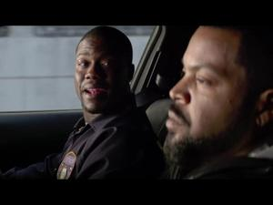 Exclusive: Ride Along - Theatrical Trailer