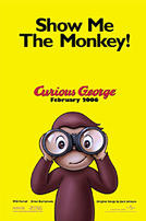 Curious George showtimes and tickets