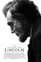 "Poster art for ""Lincoln."""