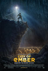 City of Ember showtimes and tickets