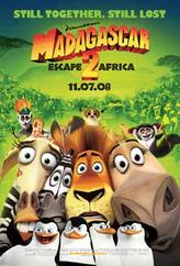 Madagascar: Escape 2 Africa showtimes and tickets