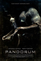 Pandorum showtimes and tickets