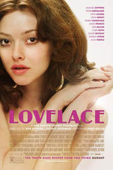 Lovelace showtimes and tickets
