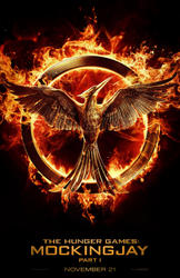The Hunger Games: Mockingjay, Part 1 showtimes and tickets