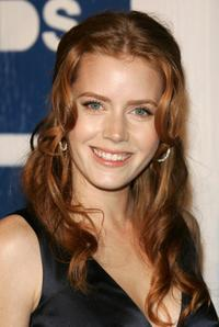 Amy Adams at IFP's (Independent Feature Project) 15th Annual Gotham Awards.