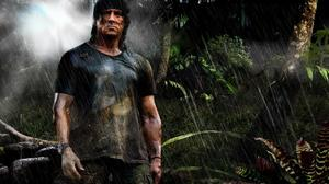 Sylvester Stallone May Be Planning 'Rambo 5'
