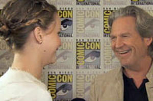 LOL: That Time Jennifer Lawrence Was Starstruck by Jeff Bridges