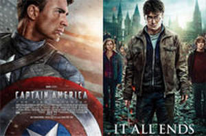 Poll: What Is Your Most Anticipated July Movie?
