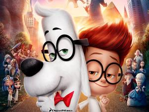 Why 'Mr. Peabody & Sherman' Is Kinda Brilliant