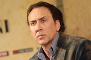 Nicolas Cage May Unleash 'Wrath' with Director Friedkin