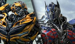 Quiz: Transformers on Film