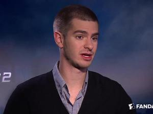 Exclusive: The Amazing Spider-Man 2 - The Fandango Interview