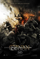 Conan the Barbarian showtimes and tickets