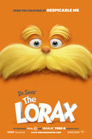 Dr. Seuss' The Lorax showtimes and tickets