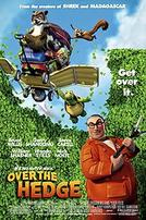 Over the Hedge showtimes and tickets