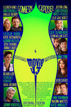 "Poster art for ""Movie 43."""