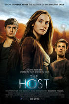 "Poster art for ""The Host."""
