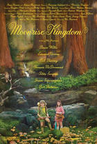 "Poster art for ""Moonrise Kingdom."""