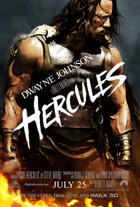"Poster art for ""Hercules."""