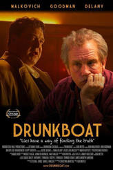 Drunkboat showtimes and tickets