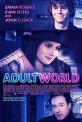 Adult World showtimes and tickets
