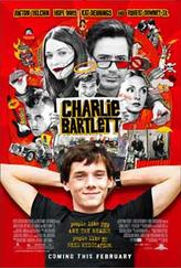 Charlie Bartlett showtimes and tickets