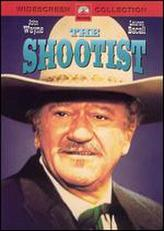 The Shootist showtimes and tickets