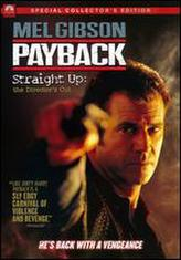 Payback: Straight Up showtimes and tickets
