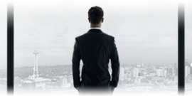 Fifty Shades of Grey Sweepstakes