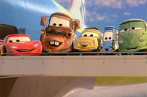 The Five – Most Profitable Pixar Movies of All-Time