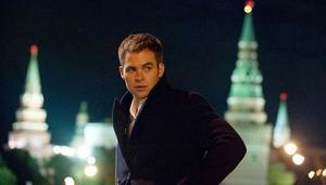 6 Sensational Secrets We Learned on the Set of 'Jack Ryan: Shadow Recruit'