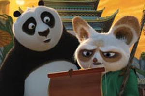 'Kung Fu Panda 2' Earns 12 Annie Award Nominations