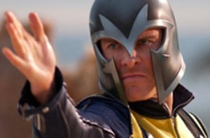 'X-Men: First Class' Unloads More Images