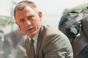 Bond Back on Top as 'Skyfall' Takes the Box Office Win