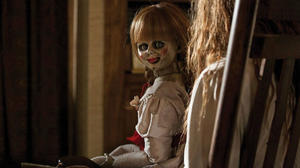 News Bites: Get Ready for a 'Conjuring' Spin-off Movie