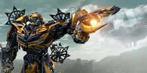 Bumblebee in Transformers